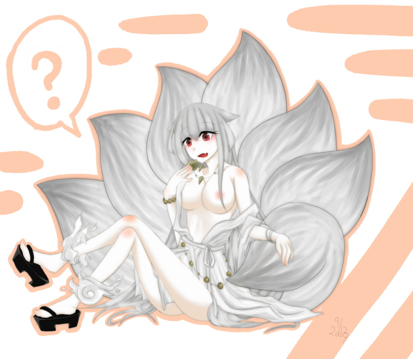 maplestory nine-tailed_fox tagme
