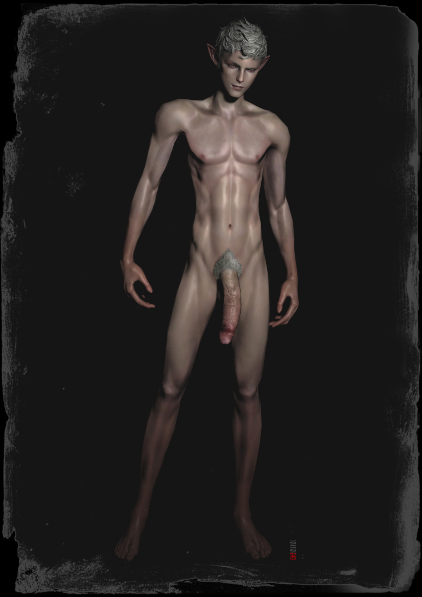 Pictures of naked male elf smut pretty babe