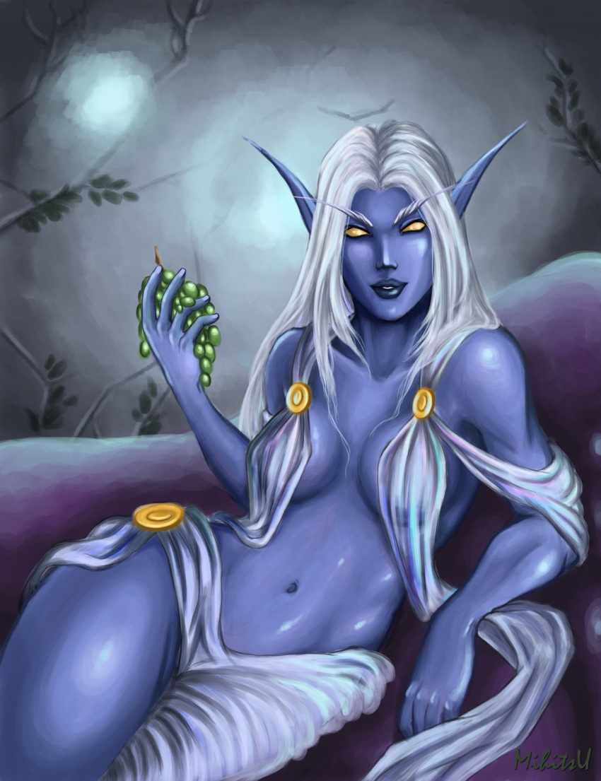 Naga the night elf nude sexy tube
