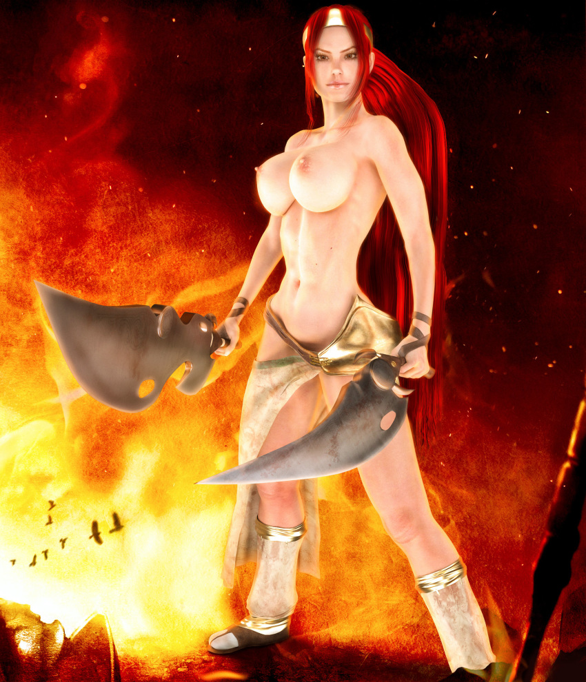 Heavenly sword nude scene pron tube