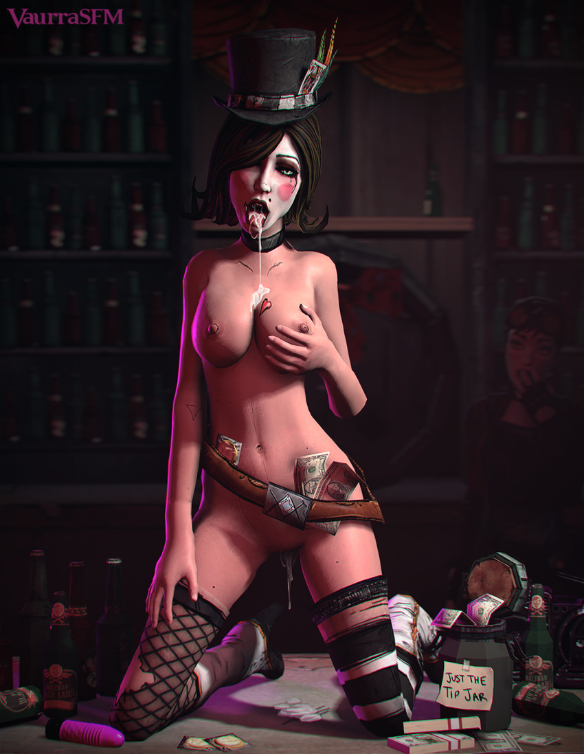 Borderlands girl sex girl 3d sex picture