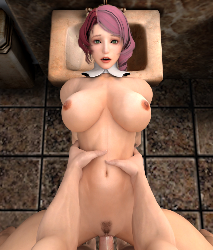 Gallery tekken porn sexy galleries