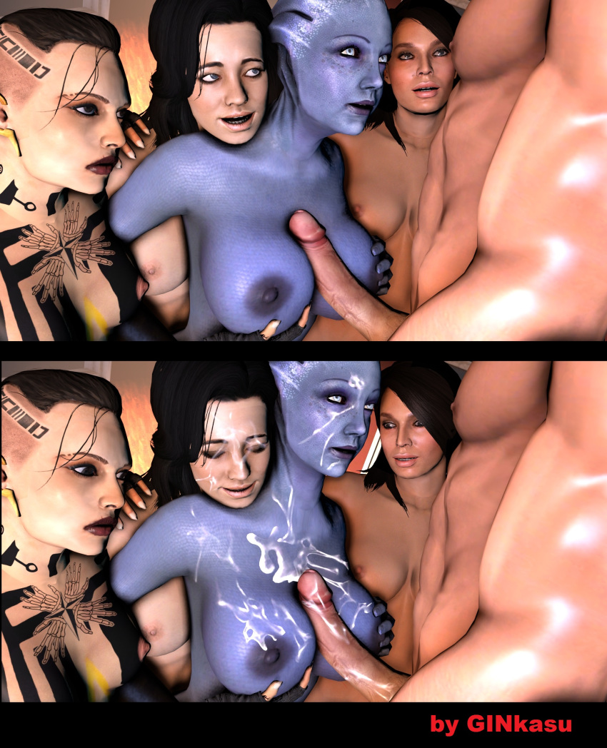 Mass effect ashley williams cumshot porncraft pictures