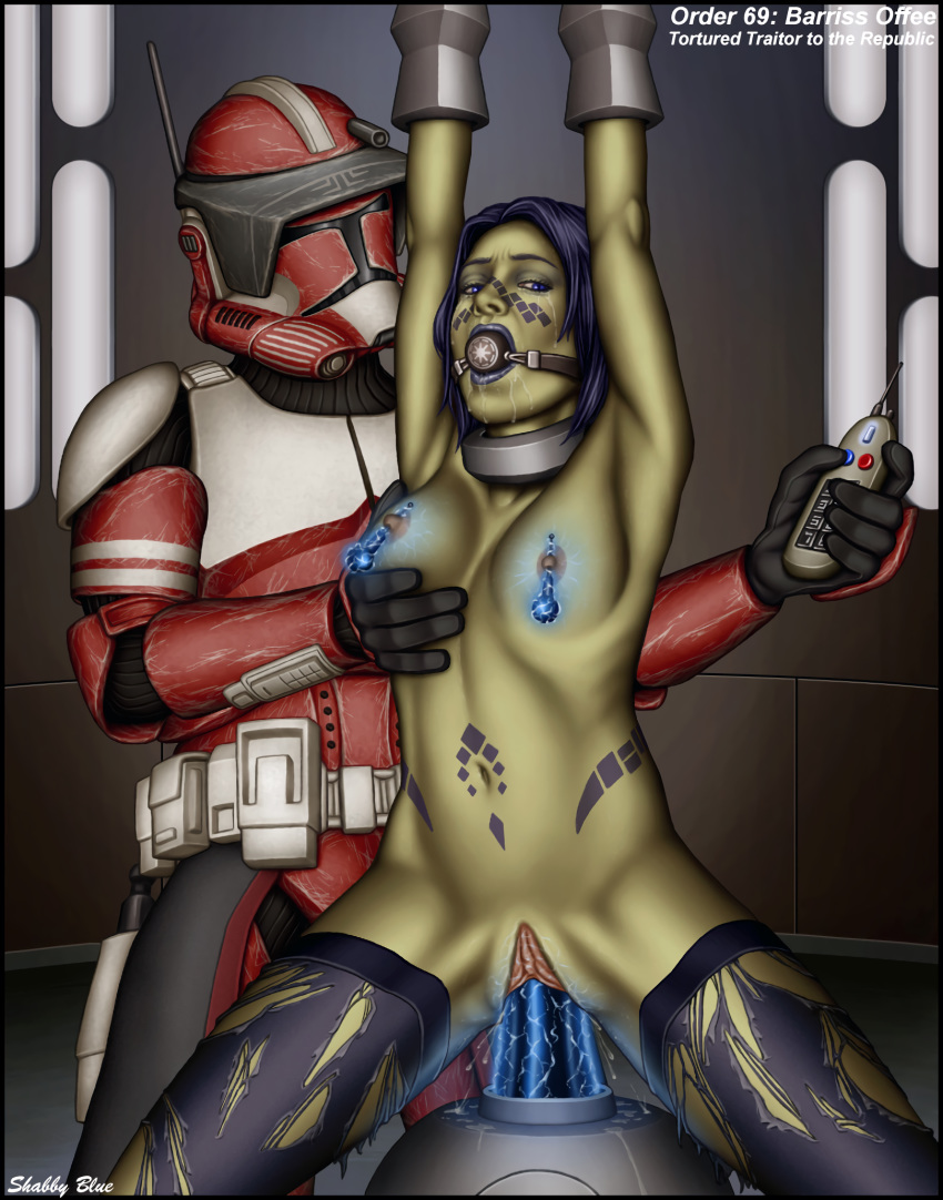clone wars women nude
