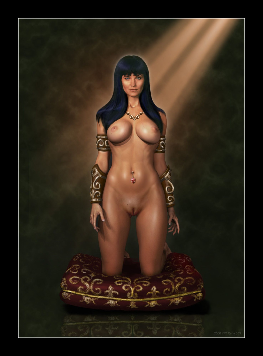 Free nud pic of xena warrior princess  sexy model
