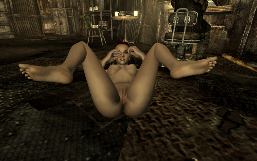 Not fallout 3 hentai mod the ideal