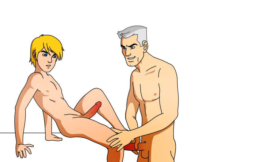The Hentai johnny quest very valuable