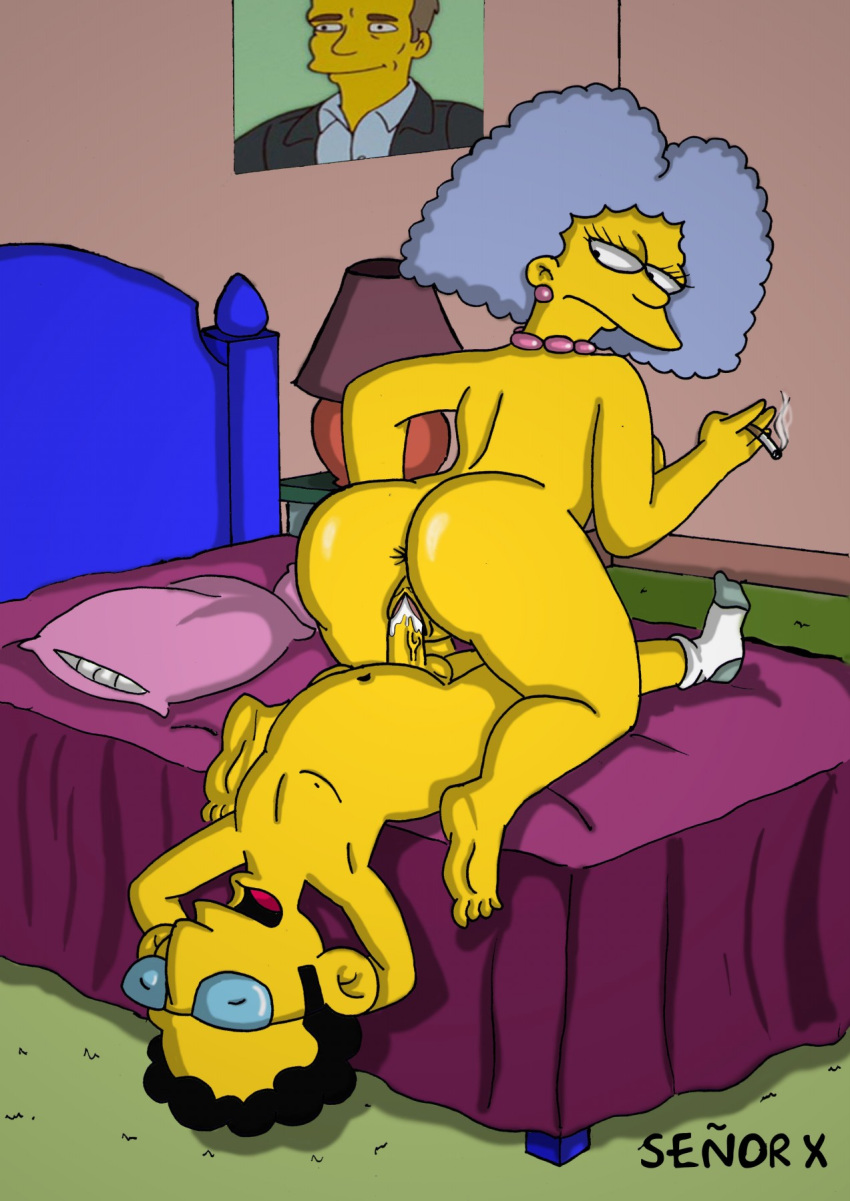 Simpsons orn pictures pron animated whore