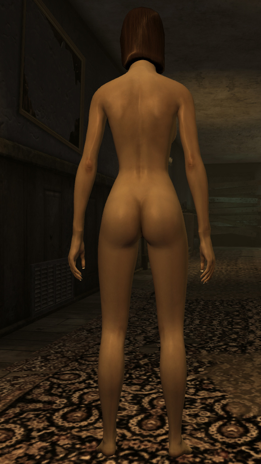New vegas nude mod xxx streaming