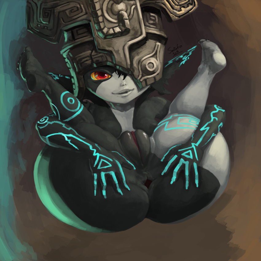 Sexy naked midna pussy what