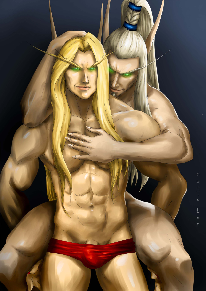 Gay blood elf pictures xxx photo