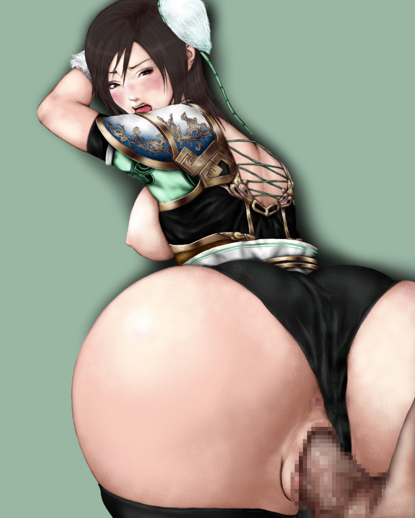 Dynasty warriors girls only nude rule 34 porn image