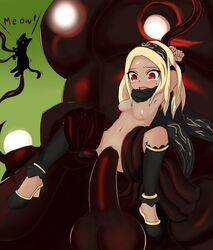 dusty gravity_rush kat nevi tagme