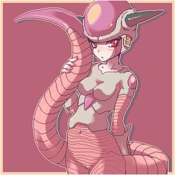 dragon_ball_z frieza rule_63 tagme