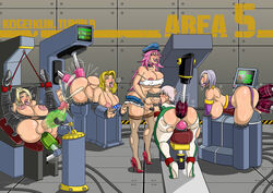 5girls ahegao all_fours anal anal_insertion anal_juice anal_penetration area areola areola_slip arms_behind_head bangs bent_over big_ass big_breasts big_butt big_penis bikini blonde_hair blush boots bra bracelets breasts breath broken_rape_victim capcom captured cheek_bulge cleavage clothes crossover cum cum_drip cum_shot cum_while_penetrated cumdrip cumshot curvy dead_or_alive dildo display doggystyle double_penetration ejaculation erect erect_nipples erect_penis erection excessive_cum excessive_pussy_juice exposed_butt fellatio female femsub final_fight fishnet_stockings forced_fellatio from_behind futa_on_female futadom futanari futasub hair_over_eyes hand_on_head hands_behind_head hanging_breasts hat head_band head_grab headband heels high_heels horny huge_areola huge_ass huge_breasts huge_dildo huge_insertion huge_testicles hyper hyper_insertion immobile isabella_valentine kogeikun large_areola large_ass large_breasts large_insertion large_nipples large_penis large_testicles legs_up licking_lips long_hair looking_back machine mechanical_fixation multiple_females namco ninja_gaiden nipples onahole open_mouth oral outfit panties panties_aside penis perky_breasts pink_hair poison_(final_fight) puffy_areola pussy_juice rachel rape restrained rolling_eyes rubbing sex_machine sex_toys short_hair short_shorts shorts sideboob skimpy skintight solo soul_calibur spiky_hair spread_legs spreading stockings street_fighter suit sweat sweating tears tecmo test_subject testicles thigh_highs thighhighs tied tied_down tied_up tight_fit tights tina_armstrong tongue tongue_out torn_bodysuit torn_clothes trapped trembling underboob vaginal_insertion vaginal_penetration vest wet white_hair