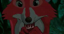 animated anthro batothecyborg breasts cum faceless_male female forest fur maid_marian male oral oral_sex penis red_fur robin_hood robin_hood_(disney) sex straight tree