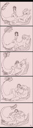 astrid_(httyd) comic dragon female fuf how_to_train_your_dragon human interspecies male mammal penetration penis pussy reptile scalie straight toothless vaginal_penetration vaginal_penetration