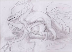 2014 acidapluvia all_fours breeding byzil check_mark claws doggy_style dragon duo female feral feral_on_feral fin from_behind horn how_to_train_your_dragon male night_fury penetration penis plain_background pregnant pussy reptile scalie sex sketch straight tails_intertwined vaginal_penetration vaginal_penetration white_background wings