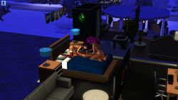 kickers_interactions pink_hair slave tagme the_sims the_sims_3 threesome ts3_gallery