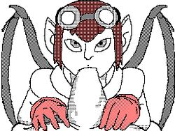 animated color colored deep_throat delina duo erection eyewear fairy fellatio female first_person_view flipnote goggles human looking_at_viewer male male/female mammal neopets oral penis plain_background pointy_ears sex solo_focus unknown_artist wings