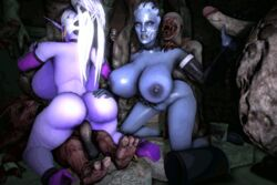 3d alley animated asari ass blue_skin collar cowgirl cowgirl_position cum_on_face curvy demon dreamhawk fellatio from_behind gangbang group_sex handjob high_heels huge_ass huge_breasts huge_cock interspecies krogan liara_t'soni looking_at_viewer manaworld mass_effect money monster multiple_boys multiple_penises orgy prostitution purple_skin riding size_difference source_filmmaker syx tagme voyeur