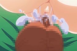 1boy animated animated ass censored female huge_ass penis pulptenx_flanders pussy pussy_juice rance rance_01 sex