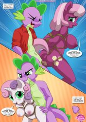 angst anthro anthrofied apple_bloom_(mlp) bbmbbf big_breasts bondage bondage bound breasts cheerilee_(mlp) clothed clothing comic dialogue dragon english_text equestria_untamed equine fangs female friendship_is_magic green_eyes group hair horn horse huge_breasts legwear male mammal my_little_pony nipples open_mouth oppai_loli palcomix pegasus penetration pony public purple_eyes purple_hair pussy red_hair scootaloo_(mlp) spank_marks spanking sweetie_belle_(mlp) text unicorn vaginal_penetration vaginal_penetration whipping wings young
