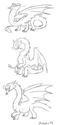 2015 bulge comic dragon grapple_grounder happy hiccup hiccup_horrendous_haddock_iii how_to_train_your_dragon kudalyn licking neck_bulge nom soft_vore stomach_bulge tongue tongue_out vore
