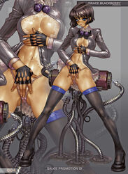 ass breasts female greaseberries masamune_shirow