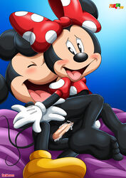disney fur34 mickey_mouse minnie_mouse nude pussy sex tagme
