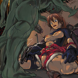 capcom claire_redfield resident_evil tagme