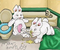 max and ruby naked xxx