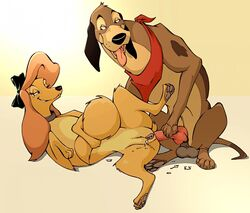 cash disney dixie featured_image klaus_doberman patrick_swayze the_fox_and_the_hound