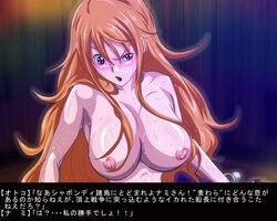 cahlacahla female long_hair nami one_piece