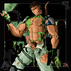 chris_redfield human male resident_evil resident_evil_5 tagme
