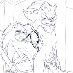 anal powerbottom shadow_the_hedgehog soina sonic_(series) sonic_the_hedgehog
