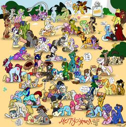 aloe applejack_(mlp) berry_punch caramel_apple catfood cheerilee christmas cloudy_quartz_(mlp) cookie_crumbles cup_cake cutie_mark_crusaders daisy derpy_hooves female fluttershy_(mlp) friendship_is_magic fur golden_harvest granny_smith hair lily_valley_(mlp) lotus_blossom mane_cureall mayor_mare_(mlp) minuette ms._harshwhinny ms._peachbottom my_little_pony nurse_redheart octavia_melody orgy pinkie_pie_(mlp) rainbow_dash_(mlp) rarity_(mlp) roseluck scootaloo_(mlp) spitfire trixie_lulamoon twilight_sparkle_(mlp) twilight_velvet vinyl_scratch