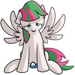 blossomforth_(mlp) blue_eyes blush equine female friendship_is_magic fur furrgroup_(artist) half-closed_eyes invalid_tag looking_at_viewer mammal masturbation my_little_pony open_mouth pegasus penetration pussy pussy_juice sex_toy solo vaginal_penetration vaginal_penetration wings