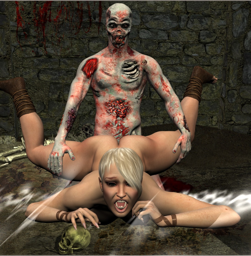 Tubefree girl fucked by zombie wife sex
