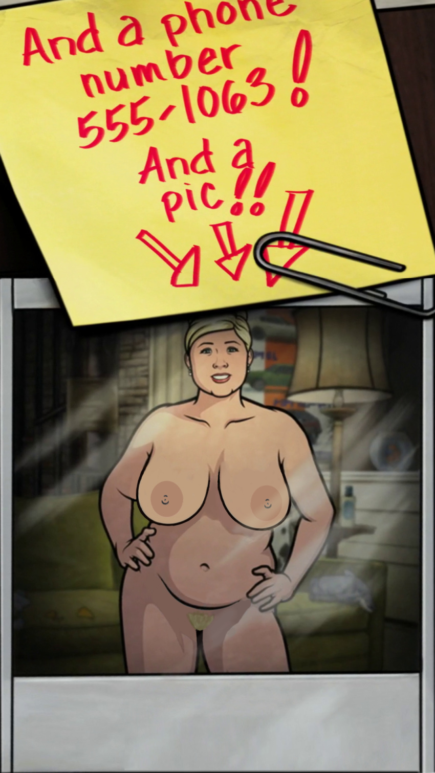 pam-from-archer-nude-movies-names