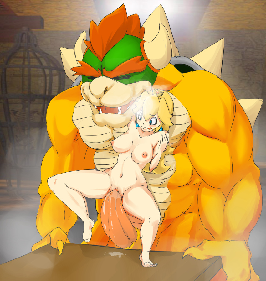 and-girl-peach-and-bowser-jr-porn-polyester-pull-pants
