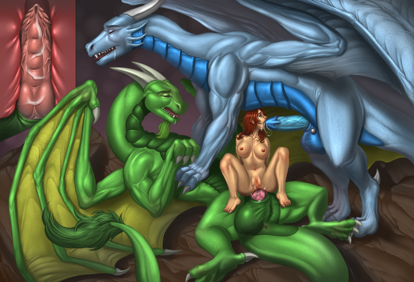 Free videos on oral sex with dragon — 10