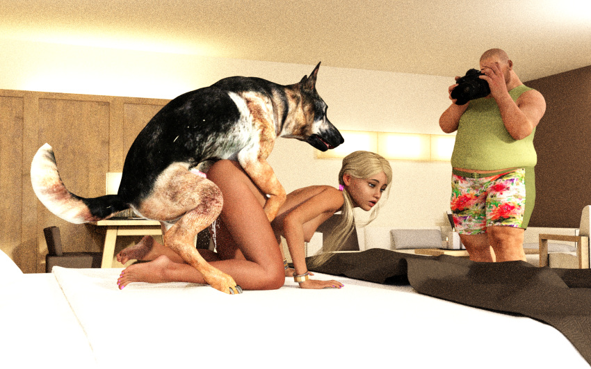 Wars naked woman has sex with a canine hetero nakef pinoy