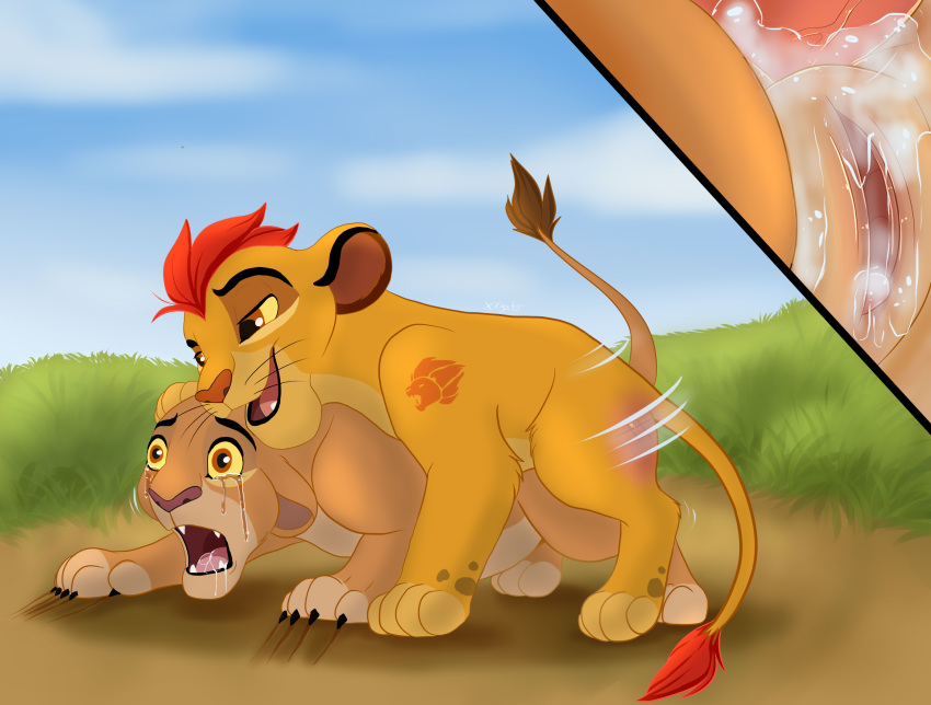 The lion guard sex, old peaple pussy