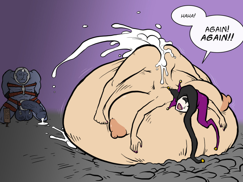 rule 34 inflation