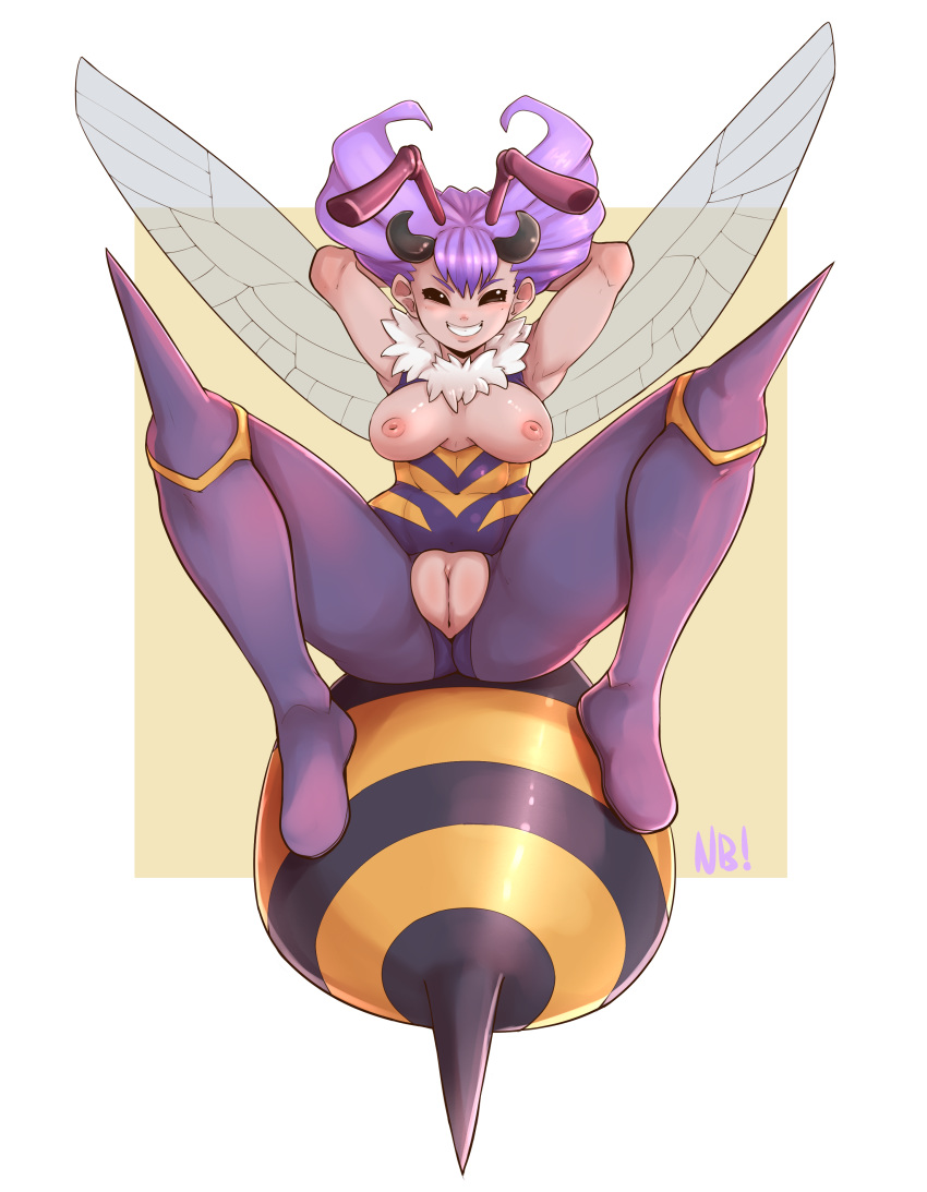Bee girl milf 14