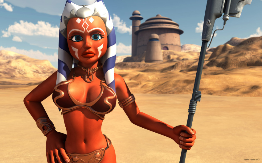 Big boobies star wars clone wars girls — photo 15