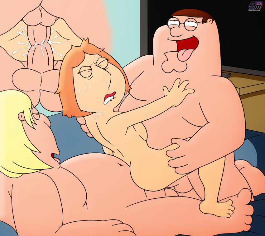 Family guy wife nude 1