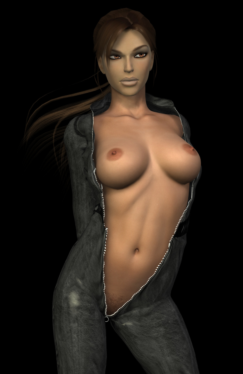 video-game-characters-female-nude