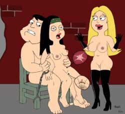 2girls age_difference american_dad angry areola balls_deep black_hair blonde_hair breasts broken_rape_victim chains chair clenched_teeth clitoris cross_section cum cum_explosion cum_on_leg cum_pool cum_trail cumdrip daughter deep_penetration edit erect_clitoris erect_nipples father father_and_daughter female francine_smith gloves handcuffs happy hayley_smith headband high_heel_boots impregnation incest labia large_breasts large_nipples lips long_hair male medium_breasts mother mother_and_daughter muscular navel navel_piercing nude open_mouth overflow ovum pale_skin perky_breasts piercing puffy_areola pussy rabbi_(artist) ragetheripper rape restrained reverse_cowgirl_position rolling_eyes short_hair sitting small_areola small_breasts small_nipples smile stan_smith tears testicles thick_lips vagina vaginal_penetration